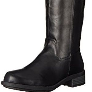 Qupid Women's Relax 137 Motorcycle Boot